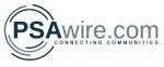 PSAwire.com Logo
